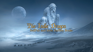 Indie Dragon Banner